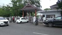 Rujab Gubernur Sulsel (Liputan6.com/Fauzan)