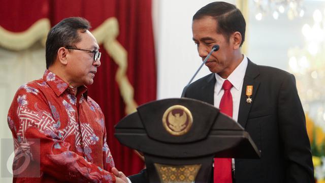 Pan Nyatakan Gabung Ke Koalisi Pro Pemerintah Jakarta