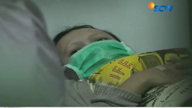 Sementara itu, dokter pun hingga kini belum bisa memastikan apakah proses kelahiran Hani karena aborsi.