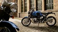 Melihat Sangarnya BMW Motoad R nineT /5 Edisi 50 Tahun (Paultan)