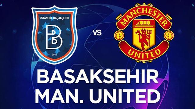 Prediksi Liga Champions Istanbul Basaksehir Vs Manchester United: Lanjutkan  Start Sempurna - Dunia Bola.com