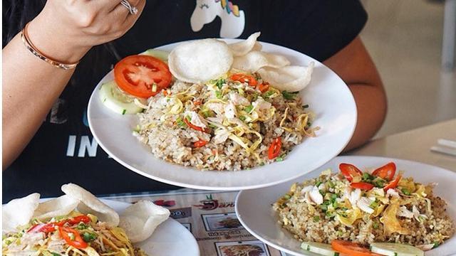 5 Kuliner Pedas Yang Cuma Ada Di Surabaya Wajib Dicoba