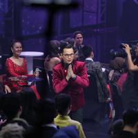 Andhika Pratama. (Adrian Putra/Fimela.com)