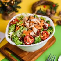 Makanan sehat. (Foto: Dok. SaladStop!)