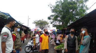 Aturan untuk Pelaku Usaha di Bekasi Saat PPKM Mikro Diterapkan