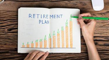 Ilustrasi pensiun (iStock).