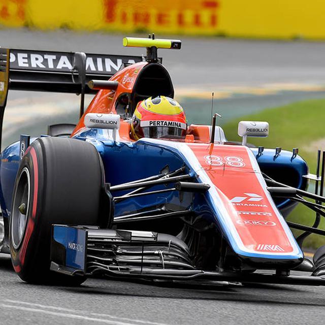 Perbedaan Mobil Manor Racing Dan Mercedes Amg Otomotif Liputan6 Com