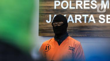 Gunakan Ganja, Aktor Dwi Sasono Ditangkap Polisi