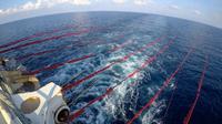 Elnusa tengah layarkan Elsa Regent, kapal survei seismik terbesar berbendera Indonesia. (Dok Elnusa)