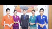 Tampilan awak kabin Garuda Indonesia. (dok. Instagram @garuda.indonesia/https://www.instagram.com/p/CCNATDZDtSN/Dinny Mutiah)