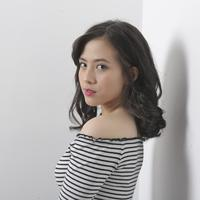Adhisty Zara mulai mempersiapkan diri jika lulus dari JKT48 nanti. (M. Akrom Sukarya/KapanLagi.com)