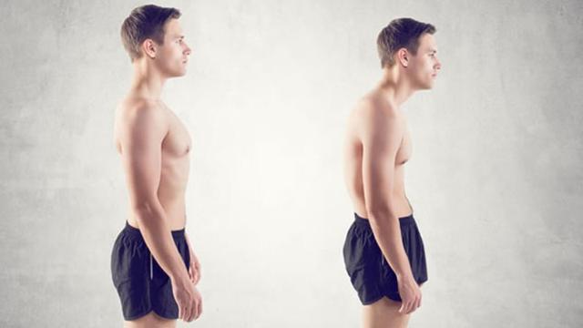 Hasil gambar untuk Perhatikan Postur Tubuh Anda Saat Lagi Berjalan