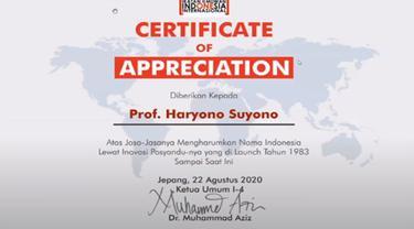 Haryono Suyono