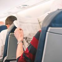 Kamu pasti akan temukan permasalaham berikut ini kalau bepergian naik pesawat terbang.