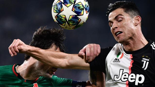 Reaksi Cristiano Ronaldo atas Gol Kedua Dybala Bikin Bingung Fans – Dunia