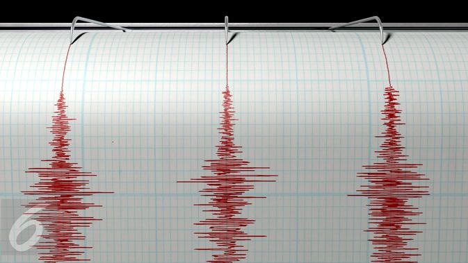 Berita Gempa Aceh Hari Ini Kabar Terbaru Terkini Liputan6 Com