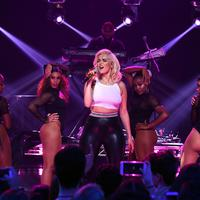Bebe Rexha (AFP / KEVIN WINTER / GETTY IMAGES NORTH AMERICA)