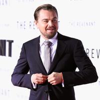 Leonardo DiCaprio (AFP/Bintang.com)