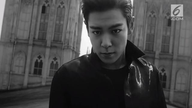 T.O.P BigBang kembali mengejutkan publik setelah rapper BigBang tersebut dikabarkan melakukan percobaan bunuh diri.