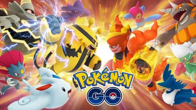 Pokemon Go Kini Buka Akses Bertarung Antar Pemain Di Seluruh Dunia Tekno Liputan6 Com