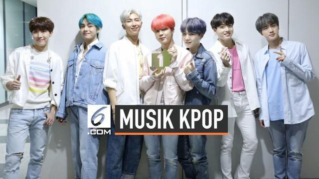 Tidak bisa dipungkiri lagi, fenomena KPOP melanda industri musik dunia. Ini terbukti dari Data pendengar musik global dari International Federation of The Phonographic tahun 2019. Kpop menduduki posisi ke-7 musik dunia.