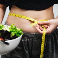 Berat badan naik | unsplash.com