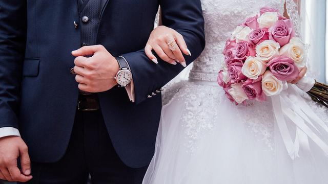 37 Kata Kata Bijak Islami Tentang Pernikahan Bekal Berumah Tangga Ragam Bola Com