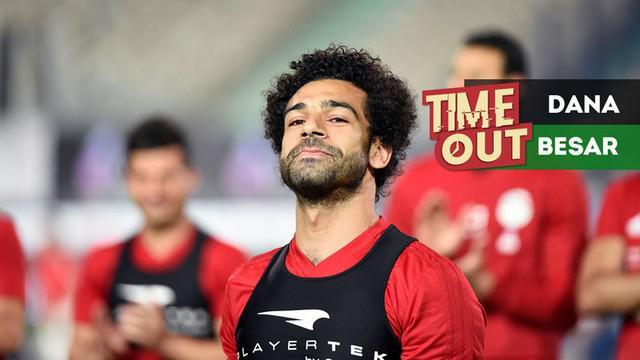 Berita video Time Out kali ini tentang Barcelona yang butuh mengeluarkan dana besar bila ingin menggaet bintang Liverpool, Mohamed Salah.