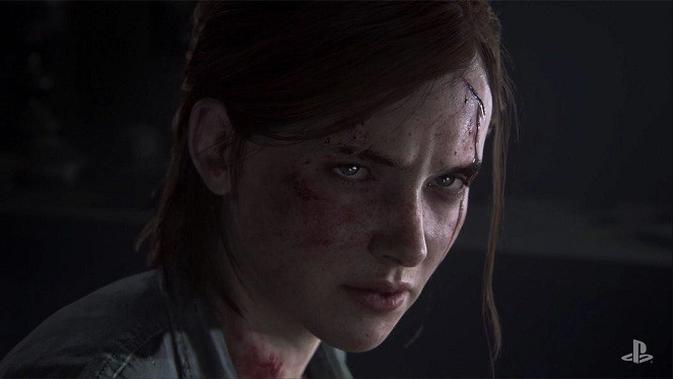 Ellie, salah satu karakter protagonis yang bakal mengisi slot pemeran utama di The Last of Us 2. Sumber: Sony
