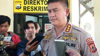 Penyidikan kasus hibah pilwalkot Makassar mengerucut ke peran Komisioner dan Sekretaris KPU Makassar (Liputan6.com/ Eka Hakim)