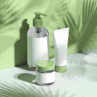 Ilustrasi Botol Kosmetik/copyright shutterstock