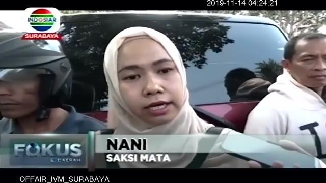 Petugas Kepolisian Resor Kota Sidoarjo, Jawa Timur memperketat penjagaan pintu masuk di Markas Polresta Sidoarjo. Selain itu, pengetatan dilakukan di masing-masing kantor kepolisian sektor menyusul ada ledakan diduga bom bunuh diri di Mapolrestabes M...