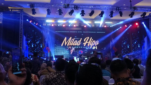 "Himpunan Pengusaha Online Indonesia (HIPO) meluncurkan secara resmi aplikasi marketplace yang bernama ""Histore""."