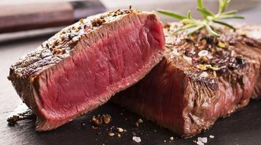 Makan Banyak Daging Sebabkan Kanker, Kenapa?