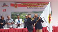 Reza Rajasa Terpilih sebagai Ketua Golf DKI Jakarta (ist)
