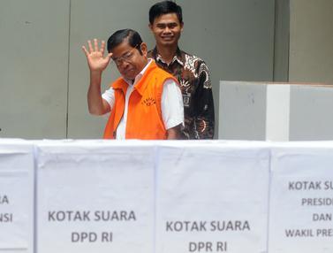 Tahanan KPK