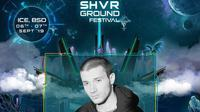 Full Line Up SHVR Ground Festival 2019. (HSP)