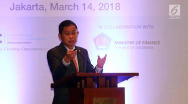 Menteri ESDM dan Mantan Menkeu Jadi Keynote Speech Transformational Business Day