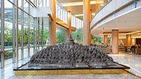 Discovery Hotel Ancol di kawasan Taman Impian Jaya Ancol. foto: dok. Discovery Hotel Ancol