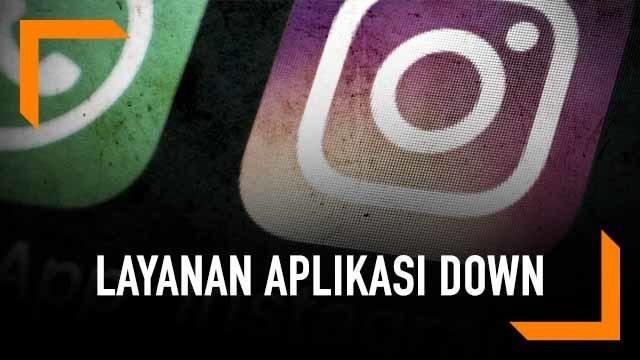 Facebook akhirnya berkomentar terkait tumbangnya semua layanan mereka, aplikasi Facebook, Instagram, dan juga WhatsApp.