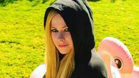 Avril Lavigne. (Instagram/ avrillavigne)