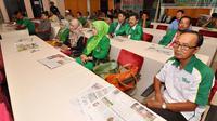 Mukerwil lll DPW PPP Sulteng. (Liputan6.com/M Taufan SP Bustan)