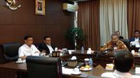 Dewan Pertimbangan Presiden (Wantimpres) mengatakan bahwa pemerintah Indonesia telah mampu melakukan pencegahan terhadap masuknya COVID-19.