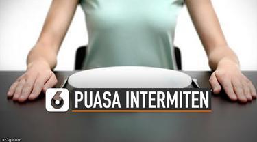 Puasa intermiten disebut bermanfaat bagi kesehatan jantung. Puasa ini berlangsung selama 6 atau 8 jam sehari.