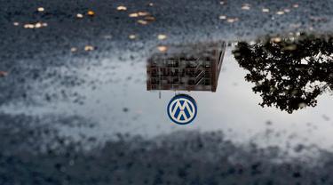 Logo Volkswagen (VW)