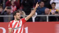 3. Cristhian Stuani (Girona) - 12 gol (AFP/Josep Llago)