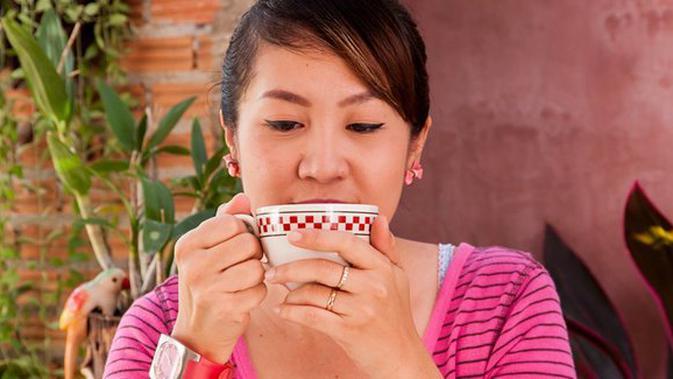 4 Alasan Menambahkan Garam Ke Air Jeruk Nipis Untuk Diminum Beauty Fimela Com