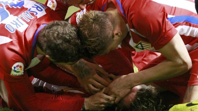 Top  Berita Bola Fernando Torres Nyaris Tewas Di Lapangan