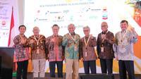 SKK Migas melakukan upaya pengendalian cost recovery migas di Indonesia yang dibahas bersama seluruh Kontraktor Kontrak Kerja Sama (KKKS).
