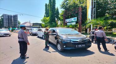 Perpanjangan PPKM Level 4 Begini Syarat Masuk Kota Cirebon